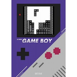 pix n love La bible game boy de Collector TETRIS
