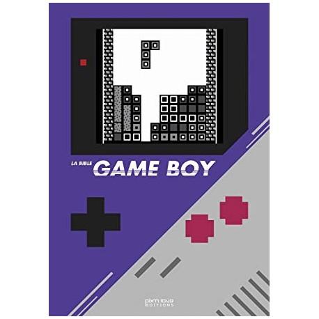 pix n love La bible game boy de Collector MARIO
