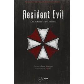 pix n love Resident Evil: Des zombies et des hommes