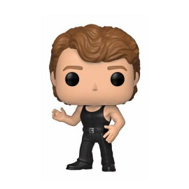 funko pop Dirty Dancing Figurine POP! Movies Vinyl Johnny 9 cm