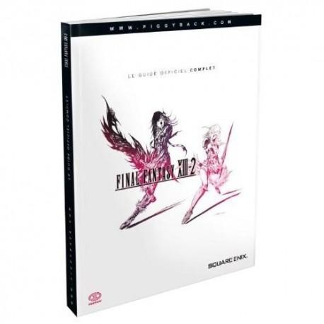 FRANCAIS Guide Officiel - Final Fantasy Dissidia - Neuf