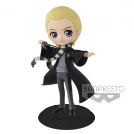 banpresto Harry Potter newt scamander version Q Posket Harry Potter Figurine 14cm