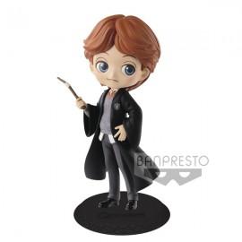 banpresto Harry Potter Q Posket Draco Malfoy 14cm