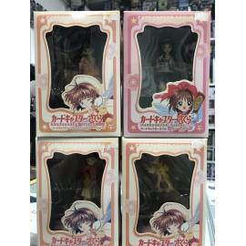 Furyu Cardcaptor Sakura roller Kinomoto Special Figure Series In Uniform