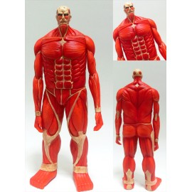 Attack on Titan Medicom Toy Real Action Heroes Attack on Titan Levi édition limitée