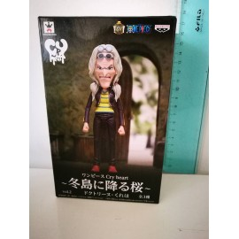 NEW BANPRESTO One Piece Cry Heart childrens Dream vol 1 SABO figure