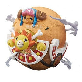 Banpresto One Piece Kumashi perhona kumashi Haloween 2013 Exclusive Japan Import Figure