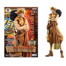 Banpresto ONE PIECE FILM Z LUFFY DXF MANHOOD BANPRESTO