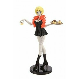 Banpresto Volume 1 Ain DXF Grandline Lady Action