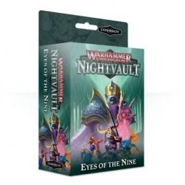 WARHAMMER Underworlds Shadespire Nightvault les Krevards de Zarbag