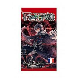FORCE OF WILL JCC Force of Will A3 La Sauveuse Du Clair De Lune FRANCAIS