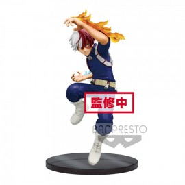Banpresto My Hero Academia - Shoto - 15cm