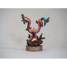 DEOXYS Pokemon Kaiyodo Lugia Mini Figure Pocket Monster Nintendo