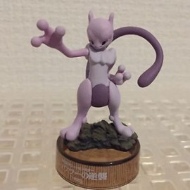 MEWTWO Pokemon Kaiyodo Lugia Mini Figure Pocket Monster Nintendo
