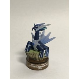 DIALGA Pokemon Kaiyodo Lugia Mini Figure Pocket Monster Nintendo
