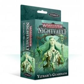 WARHAMMER Underworlds Nightvault Gardiens d'Ylthari