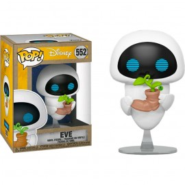 Funko pop Animation Wall-E - Eve Earth Day Special Edition