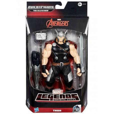 Marvel Legends Thor Ragnarok Série NEUF Realms guerriers Hasbro