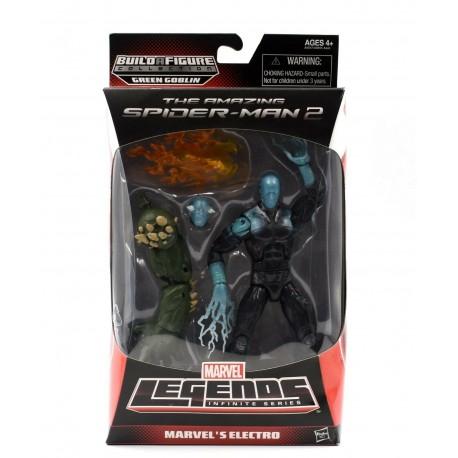 Marvel Legends Deadliest Foes SPIDER-MAN Hasbro