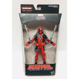 Marvel Hasbro Marvel Legends Deadpool