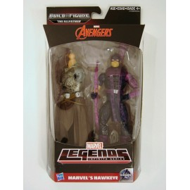 Marvel Hasbro Marvel Legends Infinite Série Marvel Hawkeye