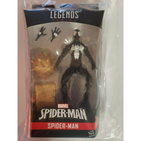 Marvel Hasbro Marvel Legends SERIES absorbing Man Ben Reilly Spider-Man