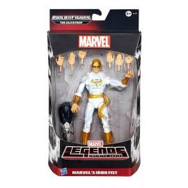 Marvel Hasbro Marvel Legends SERIES Iron Fist Marvel Legends Allfather