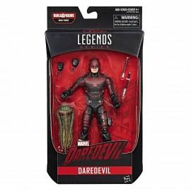 Marvel Hasbro Marvel Legends SERIES knights série figurine daredevil Netflix