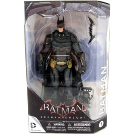 DC Collectibles Batman: Arkham Knight batman Action Figure