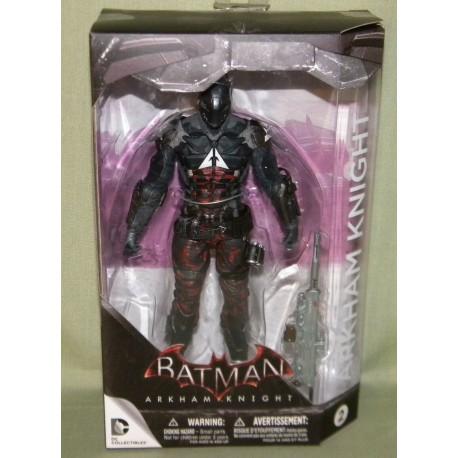 DC Collectibles Batman: Arkham Knight batman Action Figure