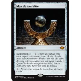 MTG MAGIC Modern Horizons fr Mox de tantalite 226/254