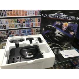 console sega game gear boite + notice francais