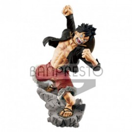 Banpresto One Piece - 20th Anniv Overseas Limited Portgas. D. Ace 14cm