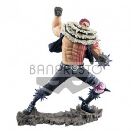 Banpresto ONE PIECE - Monkey. D. Luffy 13cm