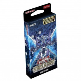 Yu-Gi-Oh! PACK EDITION SPECIALE LA NEO TEMPETE DES TENEBRES VERSION FRANCAISE