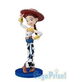 SEGA Toy Story - jessie - Sega Disney Prize 21 cm