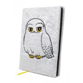 HARRY POTTER - Notebook A5 Premium - Hogwarts Express Ticket