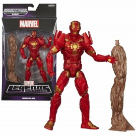 "Marvel Legends Infinite Series construire un chiffre ""Groot"" série IRON MAN"