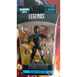 Hasbro Marvel Legends Okoye Série BLACK PANTHER New in Box BAF
