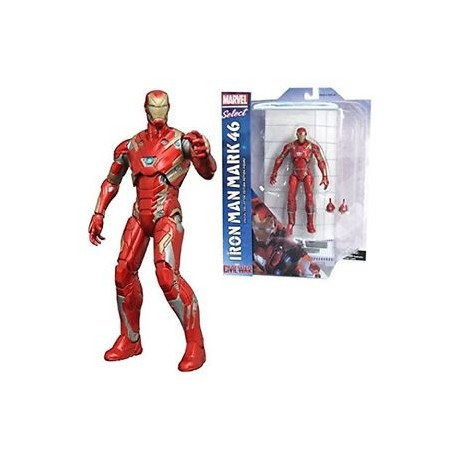 Marvel marvel select carnage Action Figure special Edition