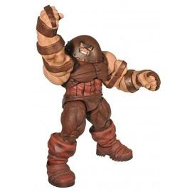 Marvel marvel select juggernaut Action Figure special Edition