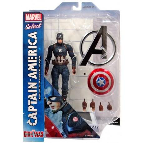 Marvel marvel select dr stranger Action Figure special Edition