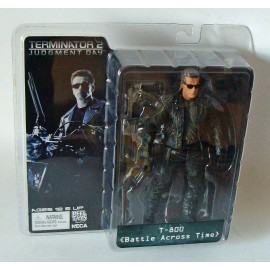 Neca-Terminator 2 Judgement Day-T-800 (Cyberdyne showdown) Action Figure