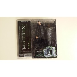 mc farlane toys La matrice Series One-MORPHEUS (Parking scène) Action Figure