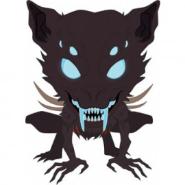 Funko POP! Castlevania - Blue Fangs Vinyl Figure 10cm