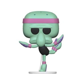 Bob l´éponge POP! Vinyl figurine Squidward Ballerina 9 cm