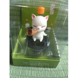 Final Fantasy Final Fantasy XIV Energie Solaire Moogle Band Mini Figure