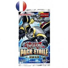 Booster Pack Etoile 2014 Yu-Gi-Oh 1ère ED