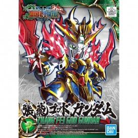 Bandai Gundam High Grade - Gundam - 00 Sky HWS Trans Am - 1/144