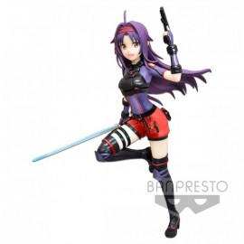 Banpresto Sword Art Online – Kirito Fatal Bullet Limited 20cm